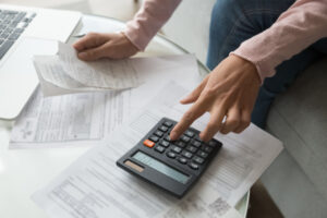 Hire a bookkeeper to help manage your rental properties